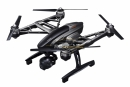 Yuneec Thyphon Q500 4K Drohne Multicopter